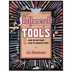 Leathercraft Tools Book Tandy Leather 61960-00