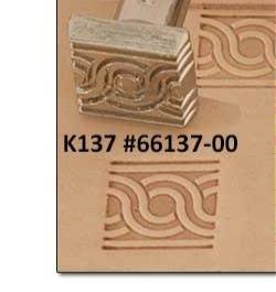 K137 Craftool® Stamp