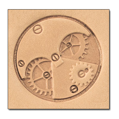 Craftool® 3-D Stamp Time