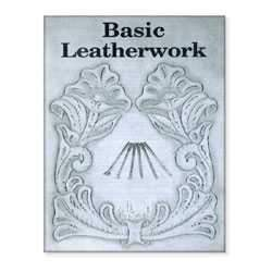 Basic Leatherwork Book