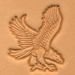 Eagle Craftool® 3-D Stamp (Right)