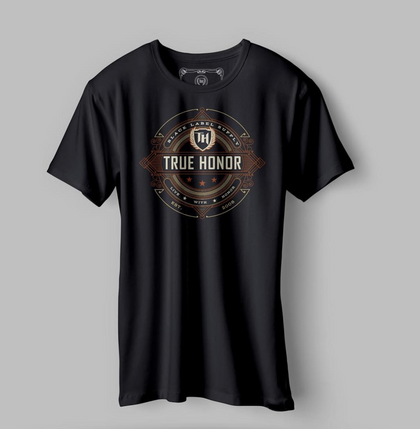 True Honor Tees