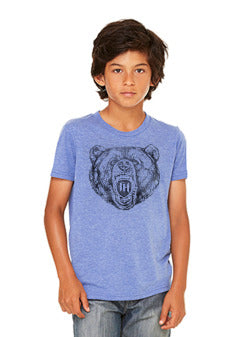Spirit Bear Youth T-Shirt