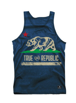 True Republic Tank