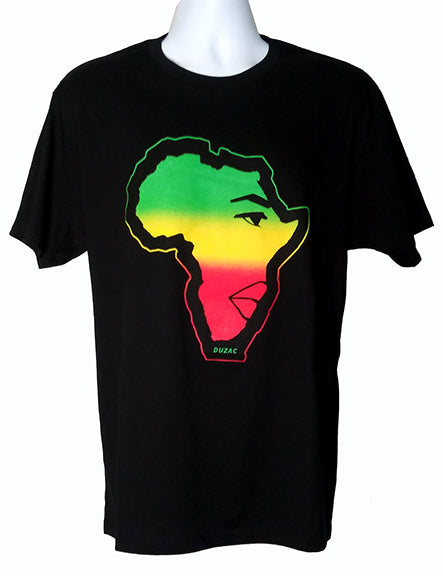 Phat of the Land Rasta T-shirt