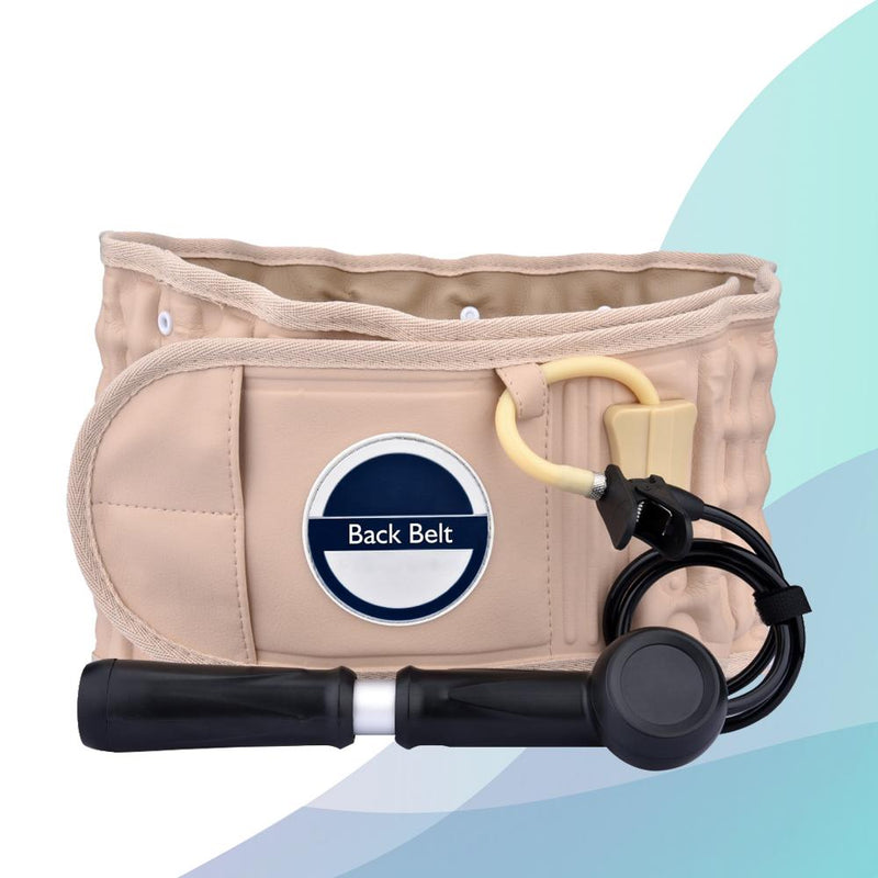 Spinal Air Decompression Back Belt
