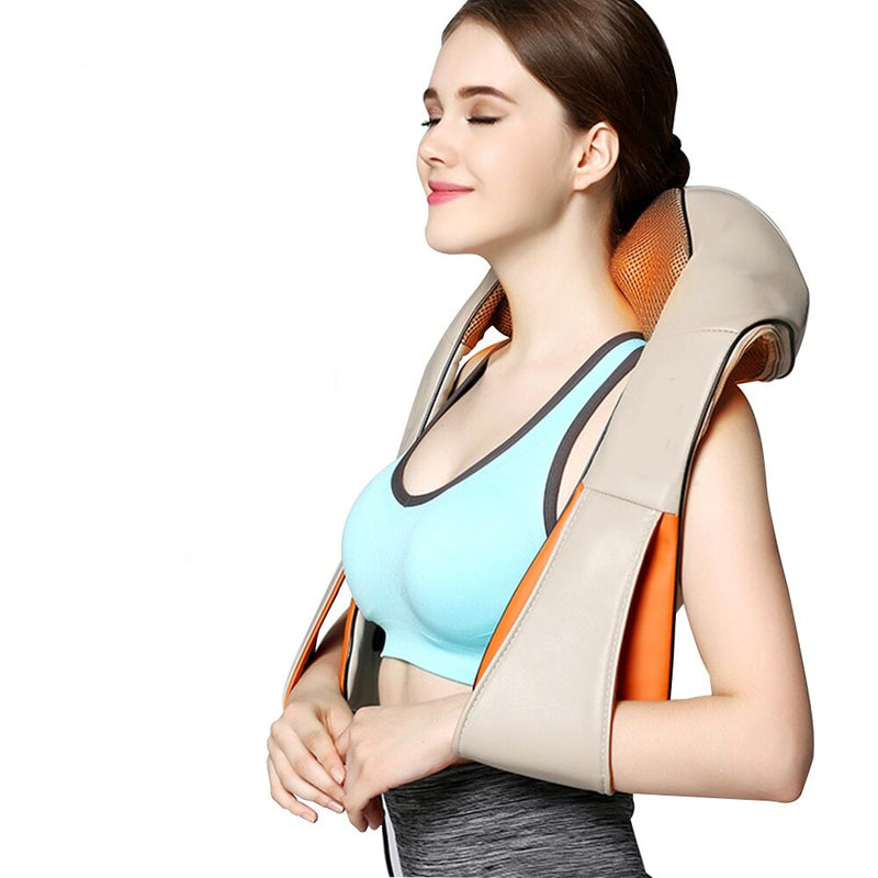Heal Your Shoulder Massager