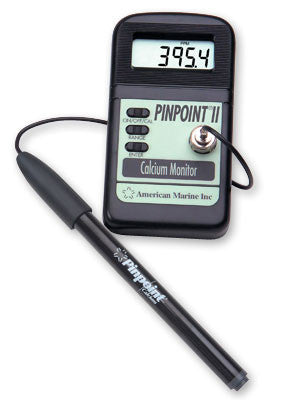 <i>PINPOINT</i>® II Calcium Monitor