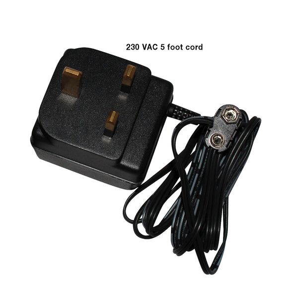 <i>PINPOINT</i>® AC Adapter