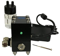 <i> PINPOINT</i>® Electronic CO2 Solenoid