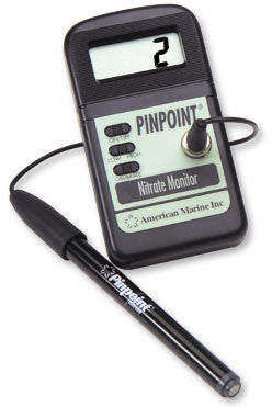 <i>PINPOINT</i>® Nitrate Monitor