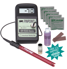 <i> PINPOINT</i>® ORP Monitor Kit