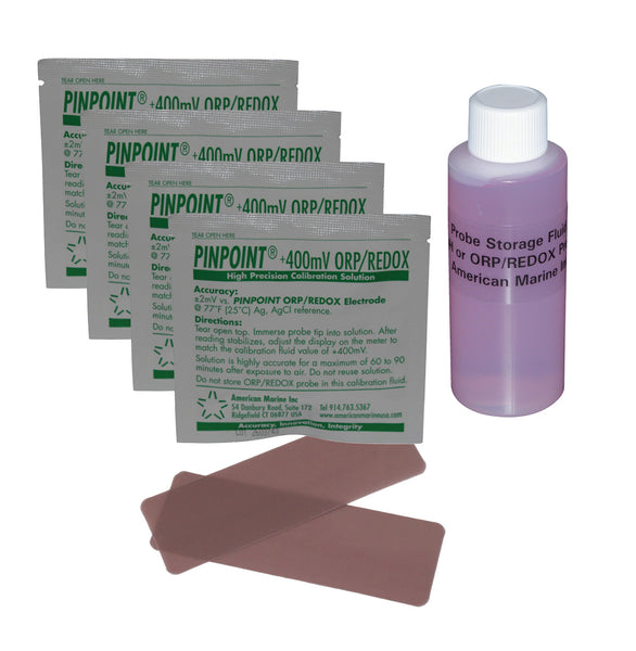 <i> PINPOINT</i>® ORP Maintenance & Restore Kit