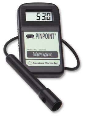 PINPOINT® Salinity Monitor
