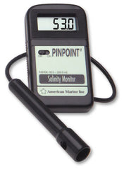 <i>PINPOINT</i>® Salinity Monitor