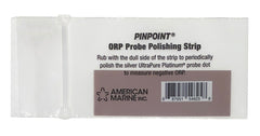 ORP Probe Tip Polishing Strip