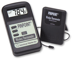 <i>PINPOINT</i>® Wireless Thermometer