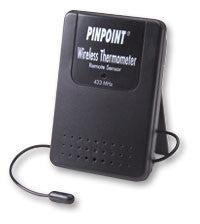 PINPOINT® Remote Sensor for Wireless Thermometer
