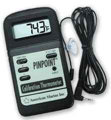 <i>PINPOINT</i>® Calibration Thermometer