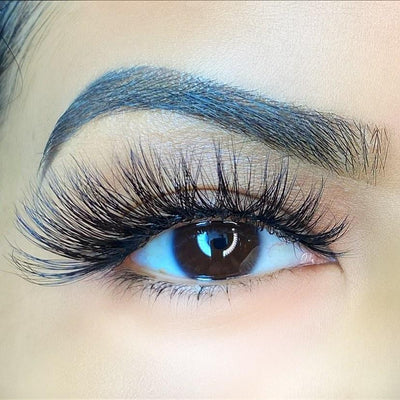 """Narcissist""- Mink Lashes"