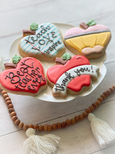 Load image into Gallery viewer, Individual Teacher Cookies | Teacher Appreciation