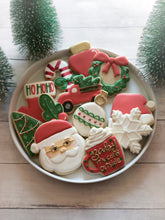 Load image into Gallery viewer, Assorted Christmas Cookies Full Size | Flash Sale