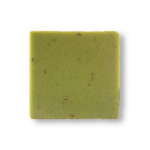 Jasmine Lime Scrub, 5.0 oz. - Sara's Custom Soap