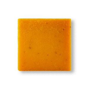 Peach Tea Scrub, 5.0 oz. - Sara's Custom Soap