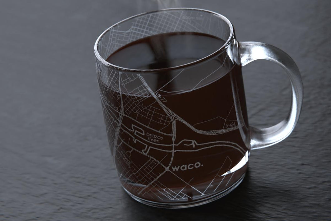 Waco Coffee Mug