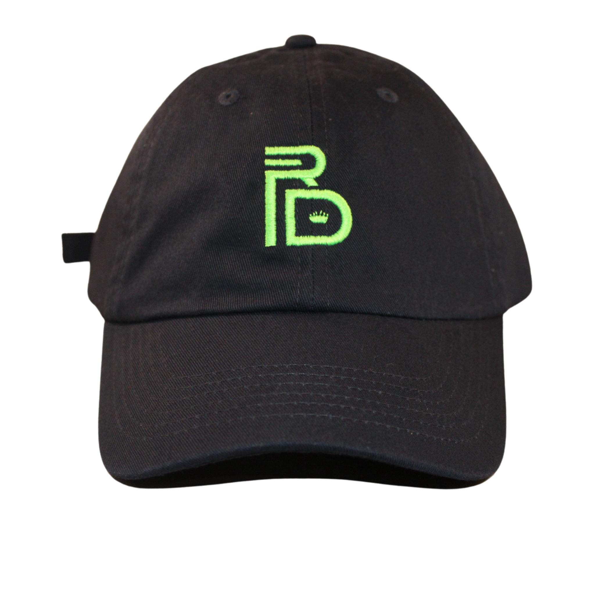 RD LOGO DAD HAT