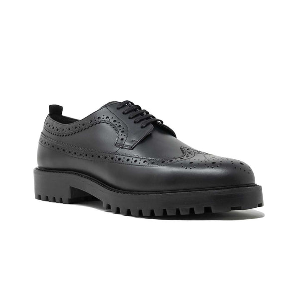 Walk London Sean Brogue Derby Shoe