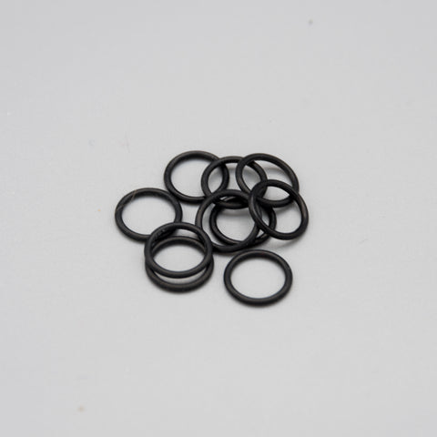 O-Rings for Sheaffer Pneumatic Pens (Touchdown, Snorkel, PFM)