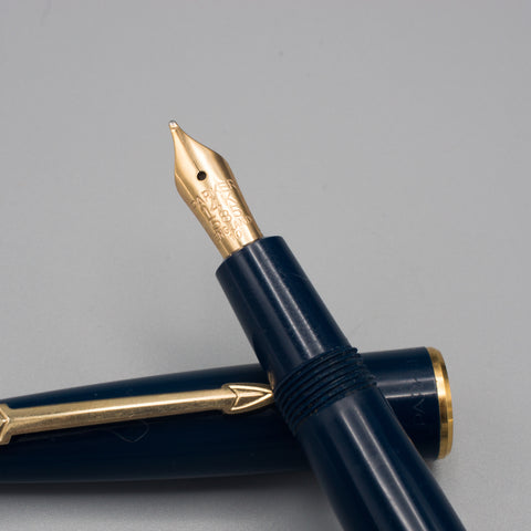 Parker UK Duofold Junior (Blue)