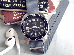 SEIKO 6105-800 PROOF 150MT. REF:  033370