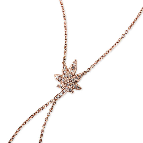 SWEET LEAF BODYCHAIN