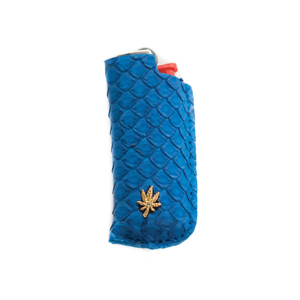 ROYAL SNAKE SKIN SWEETLEAF LIGHTER