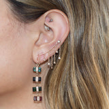 SHOWER EAR CUFF