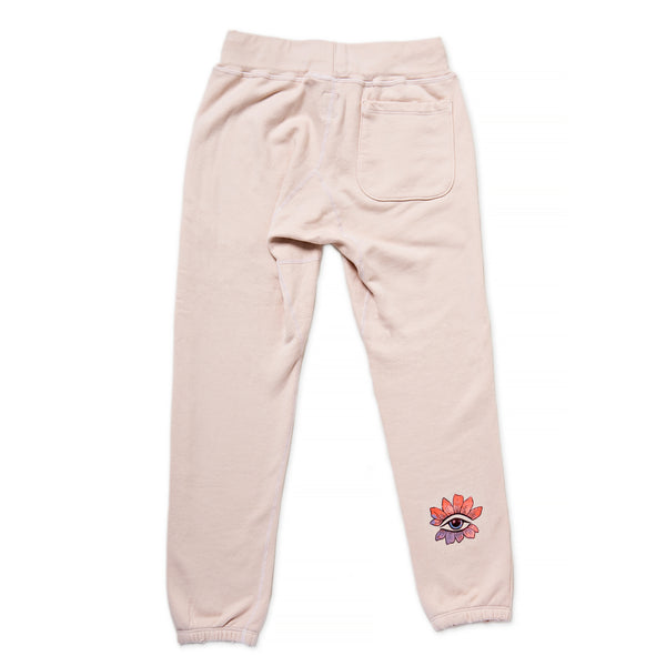 NSF x JA SWEATPANTS MORGANITE