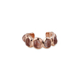 SUNSTONE ETERNITY EAR BAND