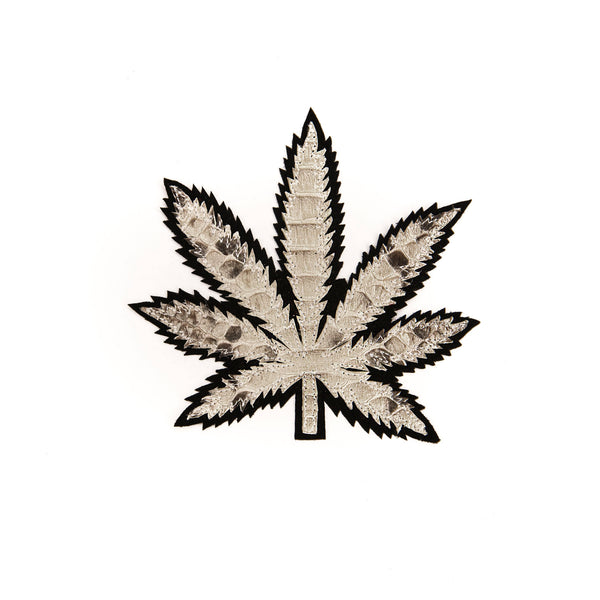 SWEET LEAF PATCH