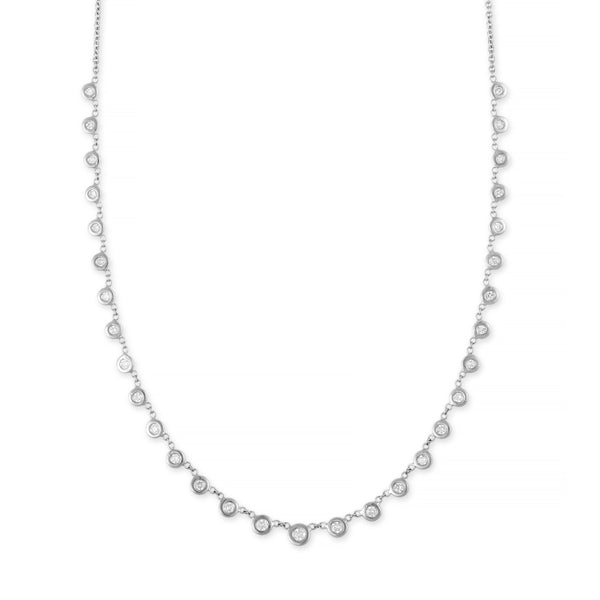 31 DIAMOND EMILY NECKLACE