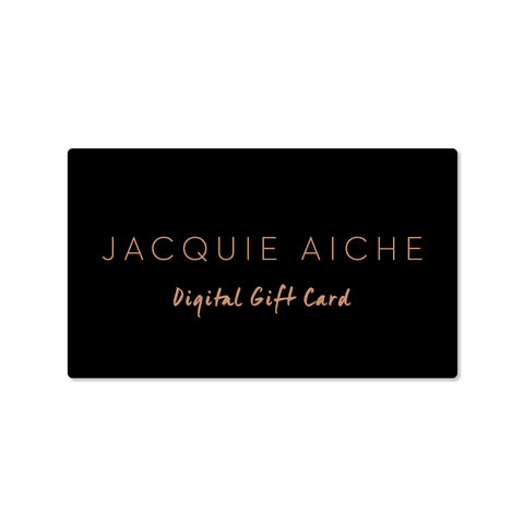 JA DIGITAL GIFT CARD