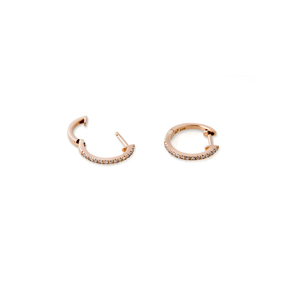 PAVE MINI HOOPS