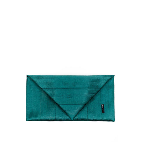 Clutch Green front