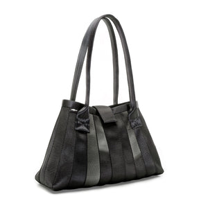 Handbag Black Faded left