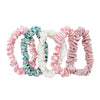 Slip Midi Scrunchies - Cali Collection