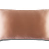 Rose Gold King Zippered Pillowcase