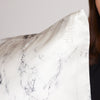 Pillowcase - Marble - King - Zippered