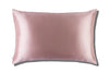 Pink Queen Zippered Pillowcase