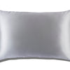 Silver Queen Zippered Pillowcase